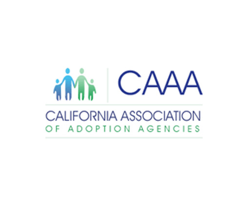 California Association of Adoption Agencies Logo