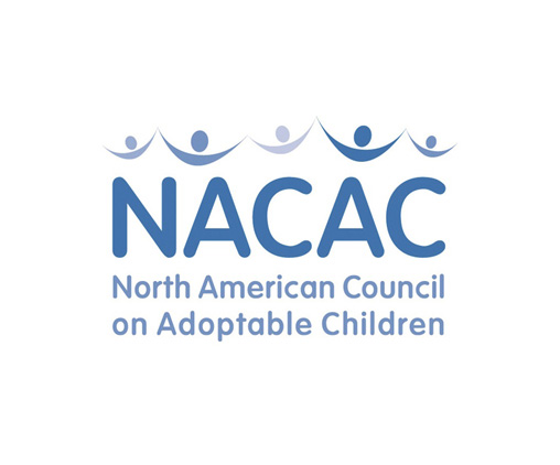 North American Council on Adoptable Children Logo